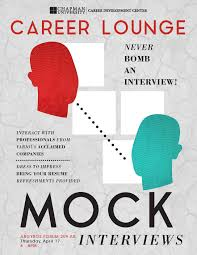 apr 17 career lounge mock interviews schmid college of career lounge mock interviews 2