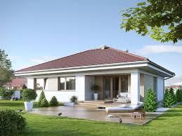 Modern One Story Homes  Single Storey House Plans U2013 Modern House One Story House