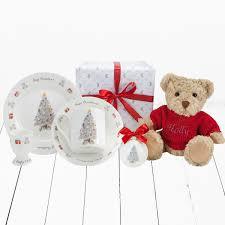 my-first-christmas-hamper-bear-bauble-breakfast-set ...