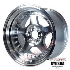 rota wheels for sale. rota kyusha wheel (15x9, 4x114.3-15mm, 73 hub) rota wheels for sale o