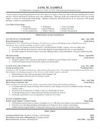 List Of Good Skills To Put On A Resume List Of Abilities For Resume