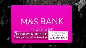 135 m s marks and spencers gift card voucher brand new 135 1 of 1 see more