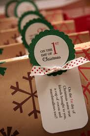 Gifts In 12 Days Of Christmas
