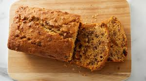 southern sweet potato bread recipe