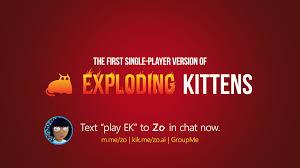 exploding kittens wallpaper.  Kittens Exploding Kittens On Twitter  For Wallpaper E