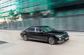 2018 maybach review. plain 2018 2018 mercedesmaybach sclass intended maybach review