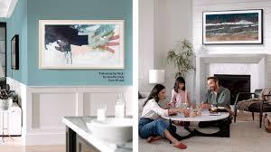 Television Frame Design 2019 The Frame Design Picture Frame Beyond Tv Samsung Ae