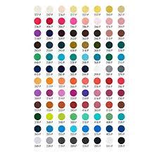 Prismacolor 27055 Premier Nupastel Firm Pastel Color Sticks 96 Count