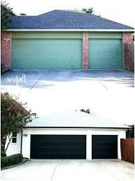 terrific best paint for metal garage door pretty remove garage door paint metal garage door best