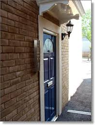 inside front door apartment. Front Door Of Rental Apartment In Maidenhead, Berkshire Inside