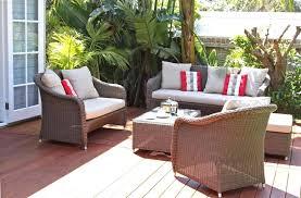 rattan chair seat cushions grey outdoor cushion set for patio wicker furniture ideas rattan garden furniture seat cushions