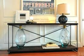decorating with vintage furniture. Contemporary With Furniture Vintage Look Custom Rustic Console Table With Black Metal Frame  And Solid Wood Storage Made Intended Decorating With Vintage Furniture