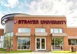 Strayer University Campus Strayer University 5010 Wetland Xing North Charleston Sc