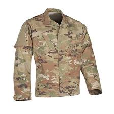 Ocp Female Size Chart Propper Ocp Uniform Coat