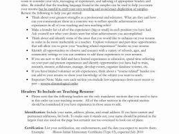 Free Resume Database For Recruiters And Resume Template Libreoffice