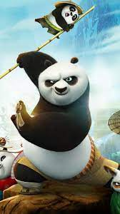 2016 movie, Kung Fu Panda 3 750x1334 ...
