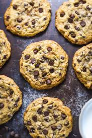 cookies. Exellent Cookies The Best Chewy CafStyle Chocolate Chip Cookies These Are My MOST POPULAR  Recipe To Cookies