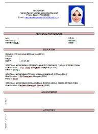 Resume Sample Malaysia 2012 Williams Williams Real Estate Auctions Sumber  Gambar Apa Dia Resume Sample Resume Contoh Resume Format | resume |  Pinterest ...