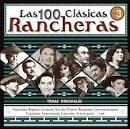 Las 100 Clasicas Rancheras, Vol. 3