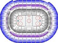 Verizon Center Seating Chart Capitals Suites