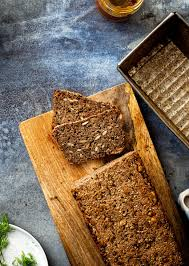 A Simple Danish Rye Bread The Design Files Australias Most