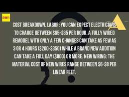 how much does it cost to replace a circuit breaker? youtube Cost To Change Fuse Box To Circuit Breaker how much does it cost to replace a circuit breaker? cost to upgrade fuse box to circuit breaker