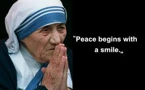 Mother Teresa Quotes Simple Mother Teresa Quotes On Life Today