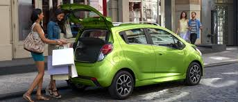 2014 Chevrolet Spark Named IIHS 2014 Top Safety Pick | Homewood Chevy