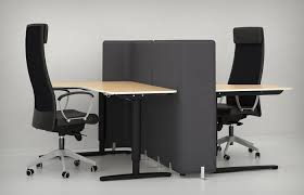 amazing ikea bekant sit stand desk in an office setting home design decor ideas bekant desk sit stand screen