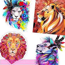 Populární Lví Tetování Na Tele Péče O Pleť 2019