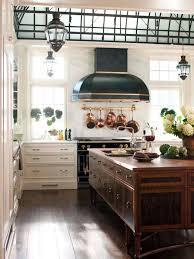 Old Fashioned Kitchen Design Vintage Kitchen Islands Pictures Ideas Tips From Hgtv Hgtv