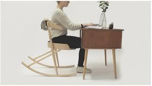 The Office Desk Rocking Chair  Pinterest