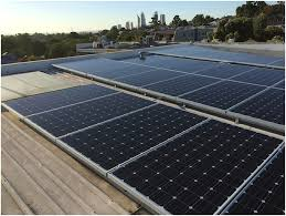Ivan Leonard Investments 144 Northwood St, West Leederville | Ausind Solar