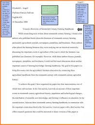 004 Research Paper Mla Sample Citation Museumlegs
