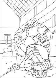 Small Picture Teenage Mutant Ninja Turtles Coloring Pages Leonardo Ninja Turtles