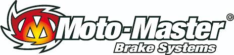 MOTO-MASTER KTM/HUSABERG/HUSQVARNA RACING GP REAR BRAKE PADS