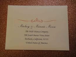 sending mickey and minnie a wedding invitation unique wedding invitationinnie mouse rhfreeinvitationtemplatesorg