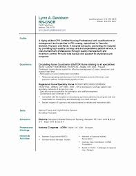 21 Beautiful Pictures Of Entry Level Rn Resume Samples Cover