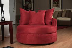 Red Living Room Chairs Renew Chair Living Room Benrogerspropertycom