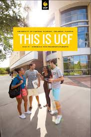 2016–17 viewbook for transfer students university of central florida ...