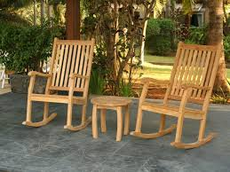 Chair Jakarta Rocking Chair Teak Alpharetta Furniture Lazy Boy