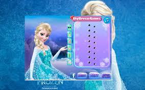 frozen elsa makeup 1 1 screenshots