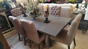 room dining room grey chairs chair slipcovers with arms set canada covers dublin gorgeous furniture table n