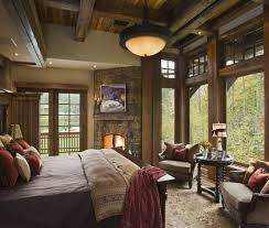 country master bedroom ideas. Country Master Bedroom With French Doors Pottery Barn Bradford Bed Exposed Beam High Ideas