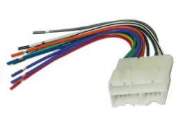 c4 c5 corvette 1990 2004 radio wiring harness & connector corvette radio wiring harness for toyota c4 c5 corvette 1990 2004 radio wiring harness & connector