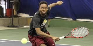 Alex Toliver - Men's Tennis - IUPUI Athletics