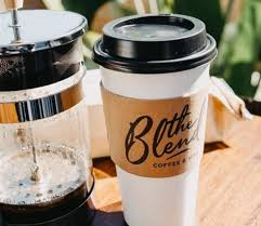 A pioneer in the downtown st. New Downtown St Pete Coffee Shop The Blend Celebrates Grand Opening Next Week