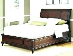 Bed Frame With Headboard And Footboard Bed Frame Bracket Bed Frame ...