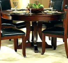 dining table leaves round table with leaf dining tables leaves inspiring extension dining room round table