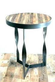very small round coffee table tiny side table tiny side table bed white very small oak